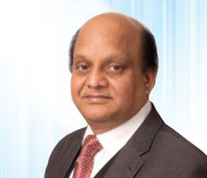 Dr. Chandra M. Dwivedi