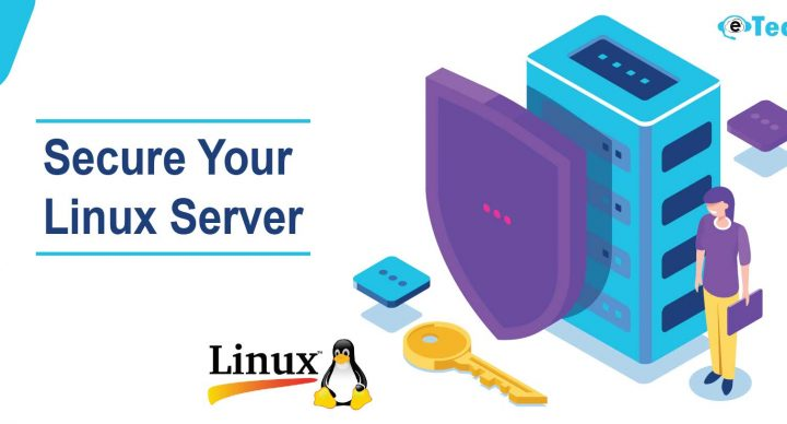 Tips to Secure Your Linux Server (part 1)