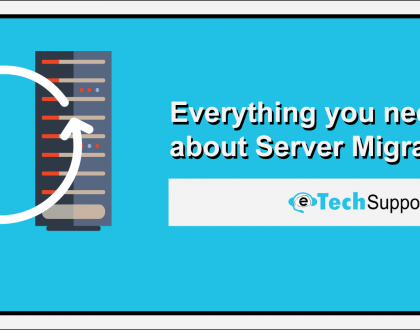 Everything you need to know about server migration