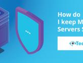 web server secure