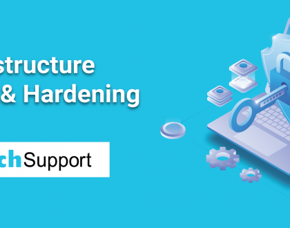 Infrastructure-Security-&-Hardening